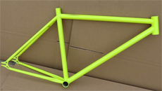 700c cr-mo paint frame