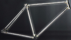 700c lugged cr-mo frame