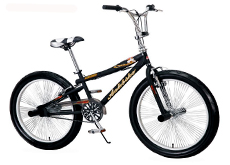 "24""freestyle bicycle"